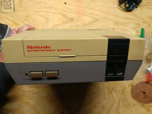 Nintendo NES - Not Working for Sale in Middletown, CT