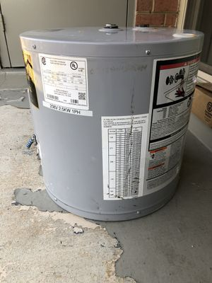 Water heater for Sale in Rockville, MD
