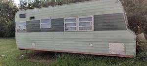 Camper Trailer for Sale in Houston, TX