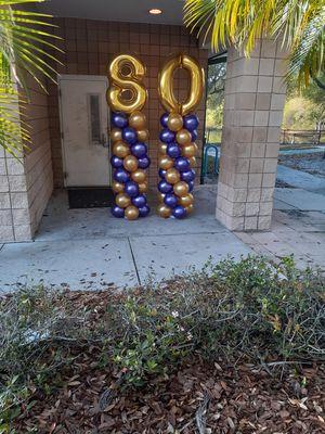 Balloons for Sale in Brandon, FL