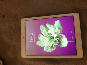 Apple iPad 3 locked screen no iCloud for Sale in Humble, TX