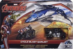 BRAND NEW Avengers Cycle Blast Quinjet for Sale in VLG WELLINGTN, FL