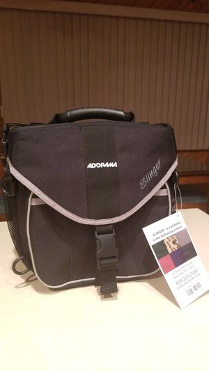 Brand New Adorama Camera Bag for Sale in Ronkonkoma, NY