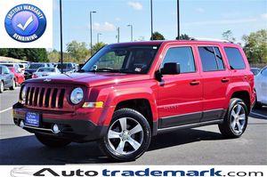 2016 Jeep Patriot for Sale in Manassas, VA