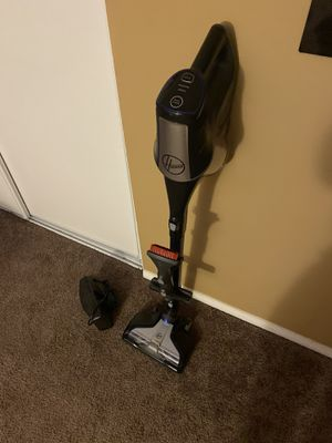 Hoover Fusion Pet Vacuum for Sale in San Bernardino, CA