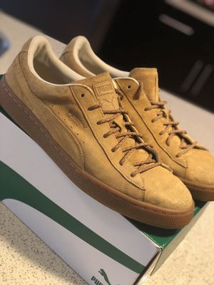 Puma classic for Sale in Rockville, MD