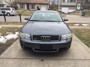Audi A4 2004 for Sale in Columbus, OH