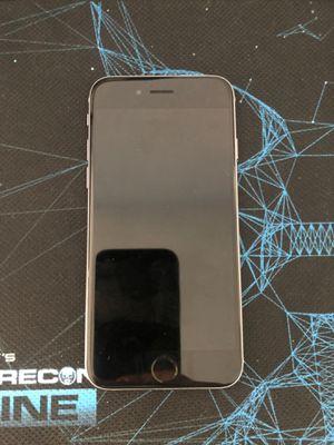 iPhone 6 64gb unlocked for Sale in Rio Vista, CA