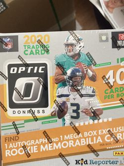 2020 NFL Optic Fanatics Exclusive Mega Lot Of 4 for Sale in Rowland Heights,  CA