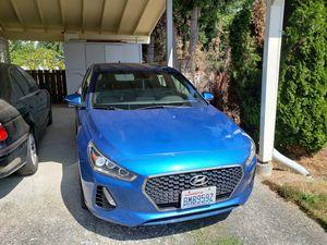 2018 Hyundai Elantra GT Sport for Sale in Woodinville, WA