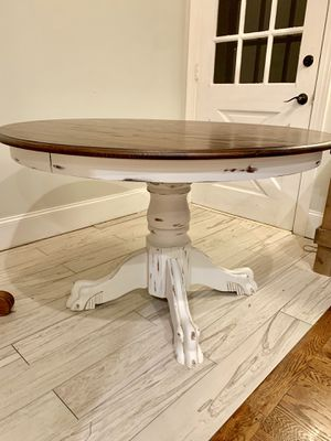 Refreshed Farmhouse Dining Table for Sale in Franklin, TN