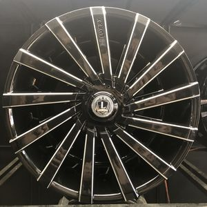 Rims and Tires SALE! | Financing available | $39 down | NO CREDIT NEEDED OR CREDIT CHECK for Sale in Arlington, TX