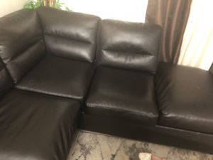 Sectional 5 seater Sofa for $99 for Sale in Scottsdale, AZ