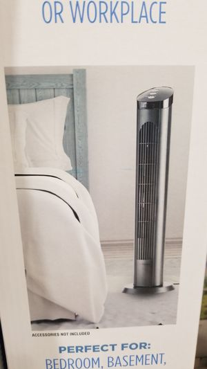 Tower Fan for Sale in Tustin, CA