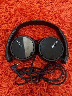 Sony headphones for Sale in Smyrna, TN