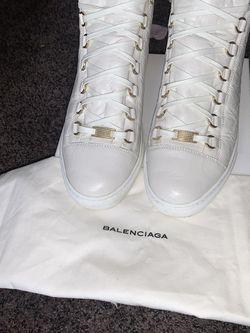 Balenciaga Arenas for Sale in Detroit,  MI