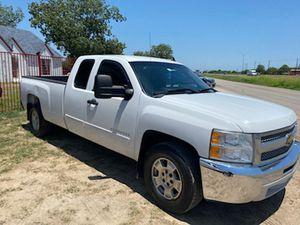 2013 Chevy Silverado for Sale in San Antonio, TX