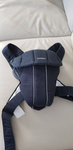 Baby Bjorn carrier for Sale in Chelsea, MA