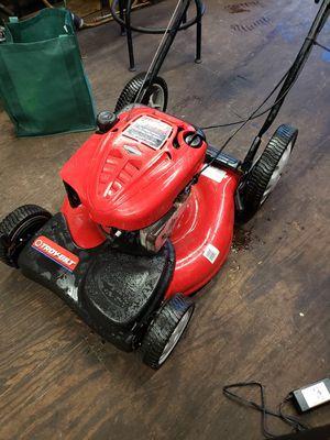 Troy-Bilt selfpropelled lawn mower for Sale in New Port Richey, FL