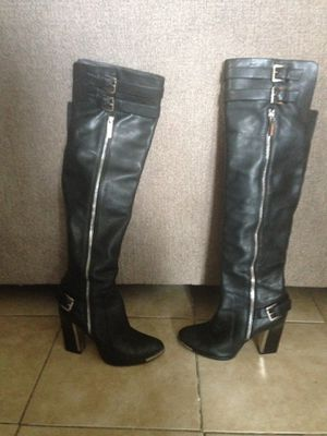 Michael kors jayla over the knee the boot.size 6 for Sale in Price, UT