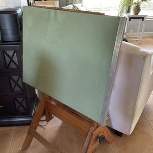 Vintage Drafting Table for Sale in Boynton Beach, FL
