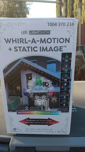 LED LIGHT SHOW for Sale in Turlock, CA