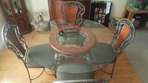 Table Bakers Rack and tables for Sale in San Diego, CA