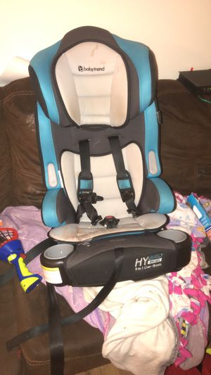Car seat for Sale in Shipshewana, IN