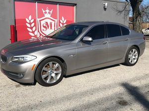 2011 BMW 5 Series for Sale in Lancaster, TX