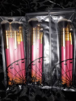 Luxie Makeup Brushes for Sale in Phoenix, AZ