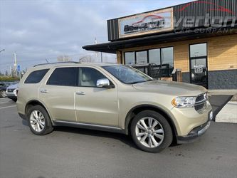 2011 Dodge Durango for Sale in Hillsboro,  OR