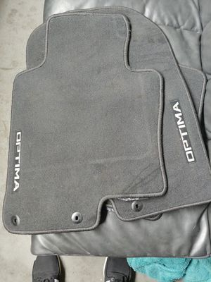 2013 Kia optima Floormats for Sale in Salt Lake City, UT