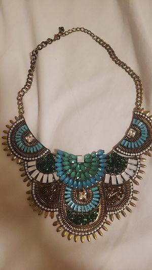 Gold/ green/ emerald/ white / silver/ light blue/ turquoise for Sale in La Mirada, CA