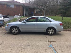 2006 Hyundai Sonata for Sale in Pittsburgh, PA