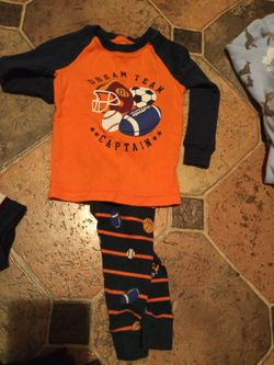 12 Month Pjs for Sale in Norwich, CT