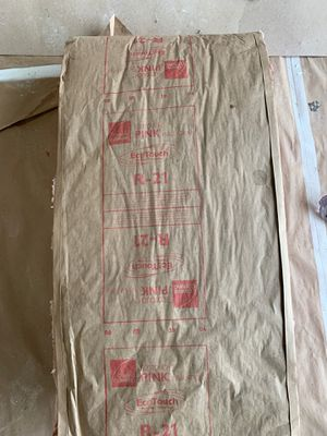 Insulation R-21 (24' total) for Sale in Happy Valley, OR