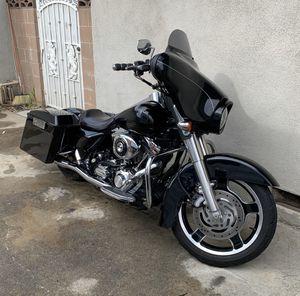 2006 Harley Davidson Street Glide for Sale in Montclair, CA