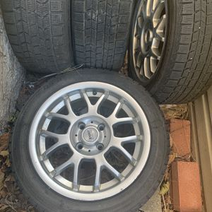 205/50 r16 4x108 (4.25) for Sale in Oceanside, NY