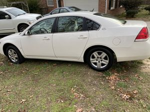 2008 Chevy Impala for Sale in Henderson, NC