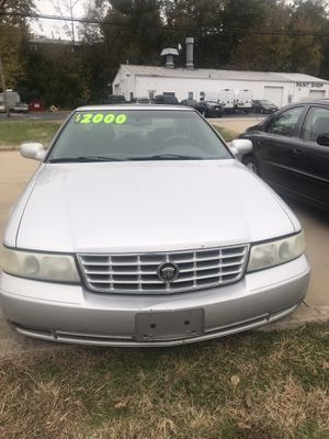 Cadillac Seville STS for Sale in St. Louis, MO