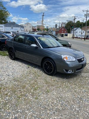 2006 Chevy Malibu for Sale in Waterford, CT
