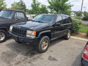 1997 Jeep Grand Cherokee for Sale in Pataskala, OH