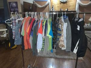 Boys 4/5 clothing lot for Sale in Anchorage, AK