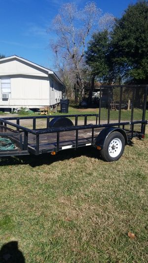 Utility trailer for Sale in Fresno, TX