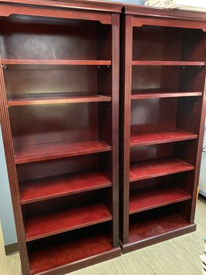 Office Bookshelves for Sale in Aloma, FL