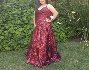 prom dress for Sale in San Antonio, TX