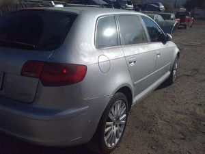 PARTING OUT 2006-2013 AUDI A3 WAGON for Sale in Los Angeles, CA