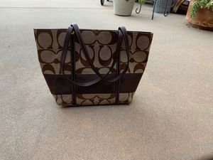 Coach handbag for Sale in San Diego, CA
