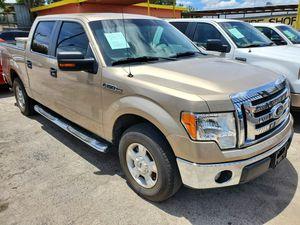 2012 Ford F150 XLT for Sale in San Antonio, TX