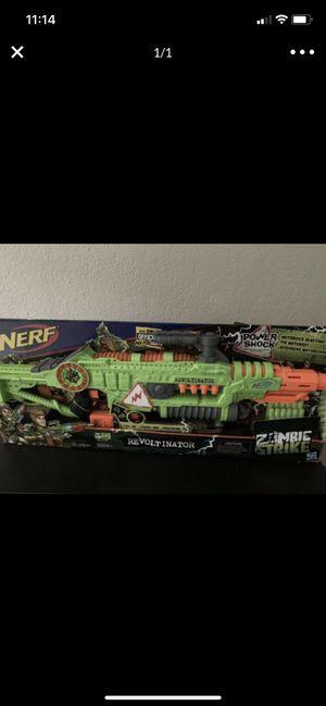 Nerf gun for Sale in La Puente, CA
